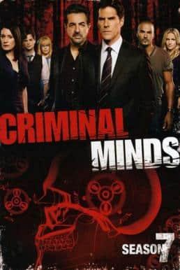 Criminal Minds Season 7 ซับไทย EP1 – EP24 [จบ]