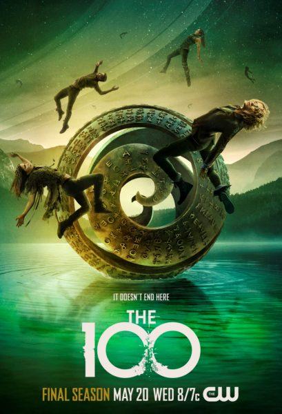 The 100 Season 7 ซับไทย EP1 – EP16 [จบ]