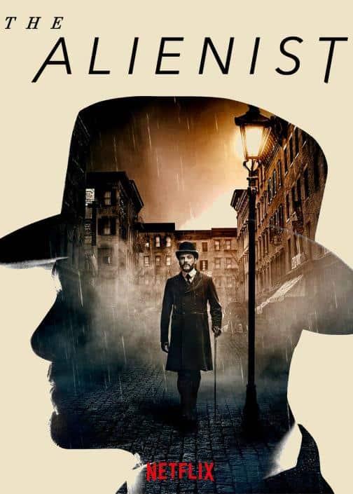 The Alienist Season 2 ซับไทย EP1 – EP8 [จบ]