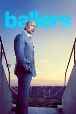 Ballers Season 5 (2019) พากย์ไทย EP1 – EP8 [จบ]