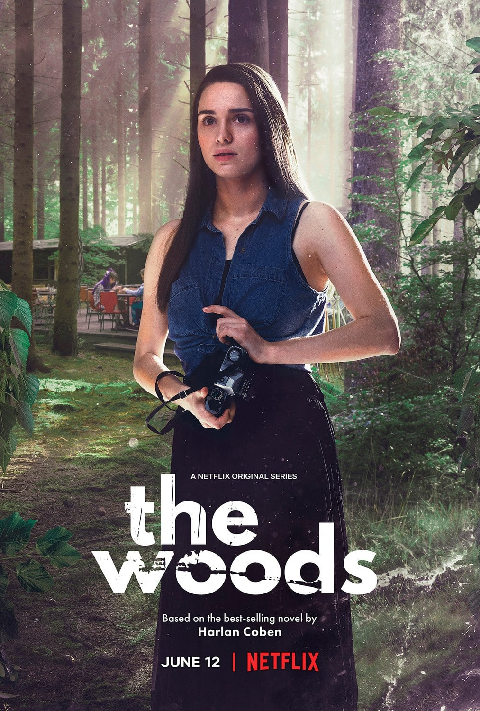 The Woods Season 1 (2020) พราง ปี 1 ซับไทย EP1 – EP6 [จบ]