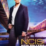 NCIS: New Orleans Season 6 (2019) ปฏิบัติการเดือด เมืองคนดุ ปี6 พากย์ไทย