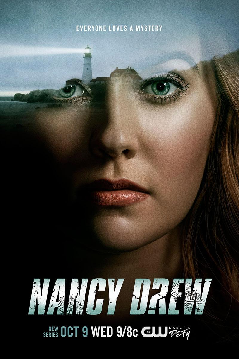Nancy Drew Season 1 ซับไทย EP1 – EP18 [จบ]