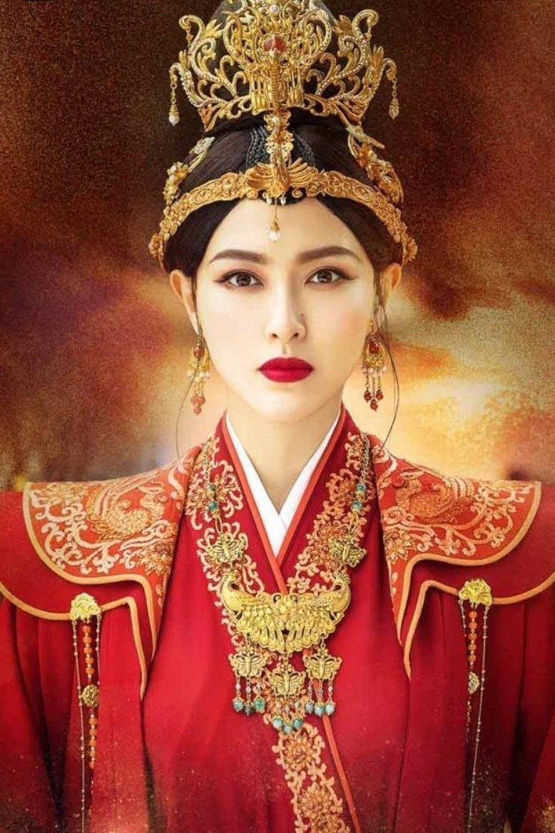 The Legend of Xiao Chuo (2020) จอมนางพิชิตบัลลังก์ ซับไทย EP1 – EP48