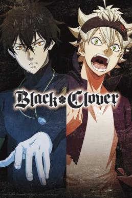 Black Clover พากย์ไทย EP1 – EP52