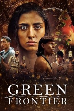 Green Frontier Season 1 (2019) ซับไทย EP1 – EP8 [จบ]