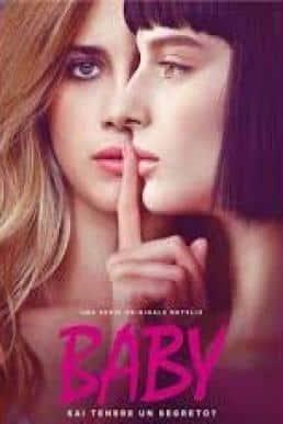 Baby Season 1 (2017) ซับไทย EP1 – EP6 [จบ]