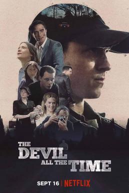 The Devil All the Time (2020) ศรัทธาคนบาป