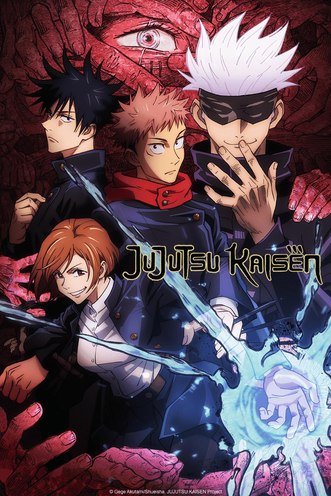Jujutsu Kaisen (2020) มหาเวทย์ผนึกมาร ซับไทย EP1 – EP9