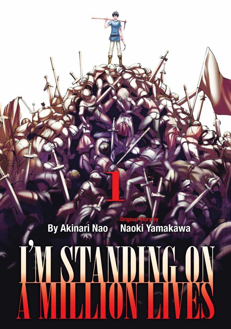 I'm Standing on a Million Lives (2020) ข้าก้าวผ่าน 1 ล้านชีวิตเพื่อพิชิตเกมมรณะ ซับไทย EP1 – EP5