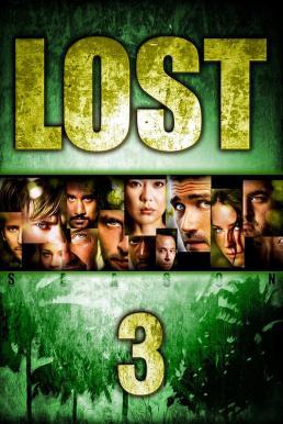 Lost Season 3 (2006) อสูรกายดงดิบ ปี3 ซับไทย EP1 – EP23 [จบ]