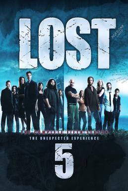 Lost Season 5 (2008) อสูรกายดงดิบ ปี5 ซับไทย EP1 – EP17 [จบ]