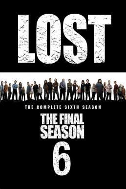 Lost Season 6 (2009) อสูรกายดงดิบ ปี6 ซับไทย EP1 – EP18 [จบ]
