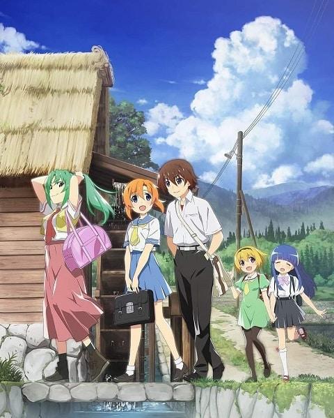 Higurashi no Naku Koro ni (2020) แว่วเสียงเรไร ซับไทย EP1 – EP9