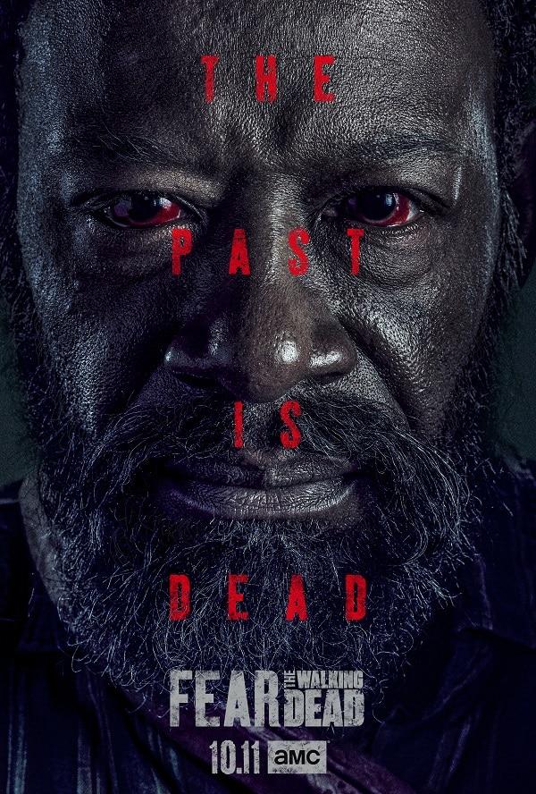 FEAR THE WALKING DEAD SEASON 6 ซับไทย EP1 – EP7