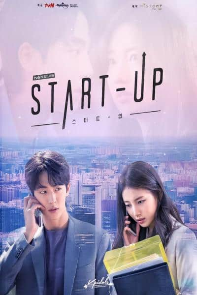 Start-Up (2020) สตาร์ทอัพ ซับไทย EP1 – EP13