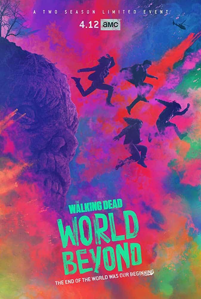 The Walking Dead World Beyond Season 1 ซับไทย EP1 – EP10