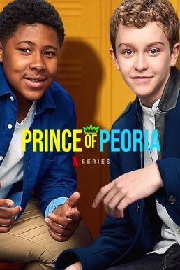 Prince of Peoria Season 2 (2019) เจ้าชายแห่งพีโอเรีย ปี2 ซับไทย EP1 – EP8 [จบ]