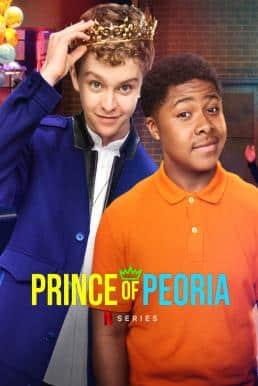 Prince of Peoria Season 2 (2019) เจ้าชายแห่งพีโอเรีย ปี2 พากย์ไทย EP1 – EP8 [จบ]
