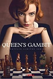 The Queen's Gambit (2020) เกมส์กระดานแห่งชีวิต ซับไทย EP1 – EP7 [จบ]