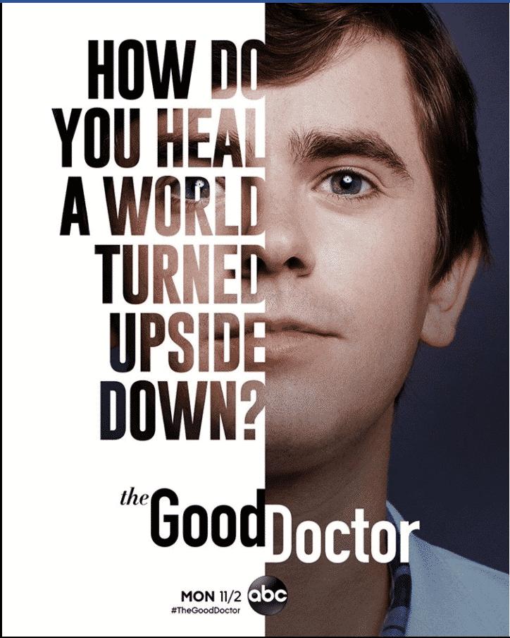 The Good Doctor Season 4 ซับไทย EP1 – EP4
