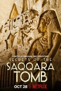 Secrets of the Saqqara Tomb (2020) ไขความลับสุสานซัคคารา