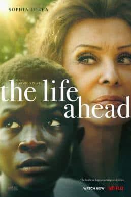 The Life Ahead (La vita davanti a sé) (2020) ชีวิตข้างหน้า