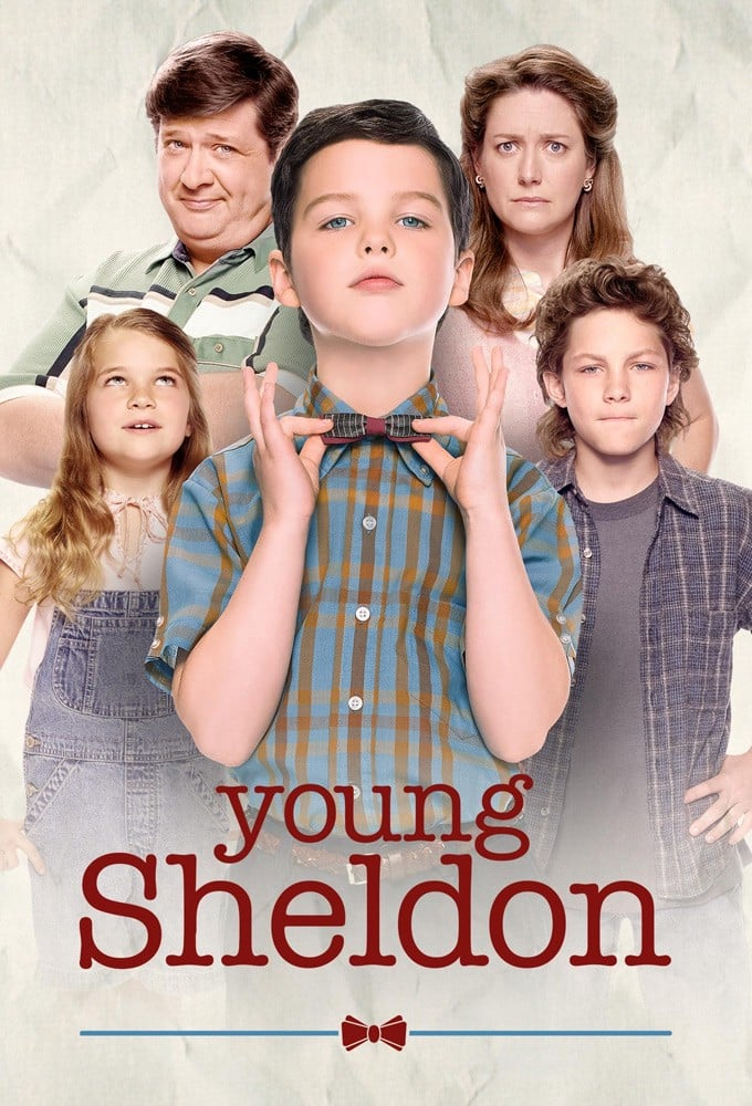 Young Sheldon Season 4 ซับไทย EP1 – EP13