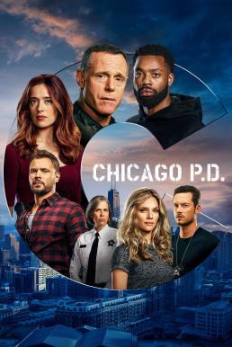 Chicago P.D. Season 8 (2020) ซับไทย EP1 – EP3
