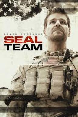 SEAL Team Season 3 (2019) สุดยอดหน่วยซีล ปี3 พากย์ไทย EP1 – EP4
