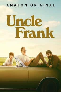 Uncle Frank (2020)
