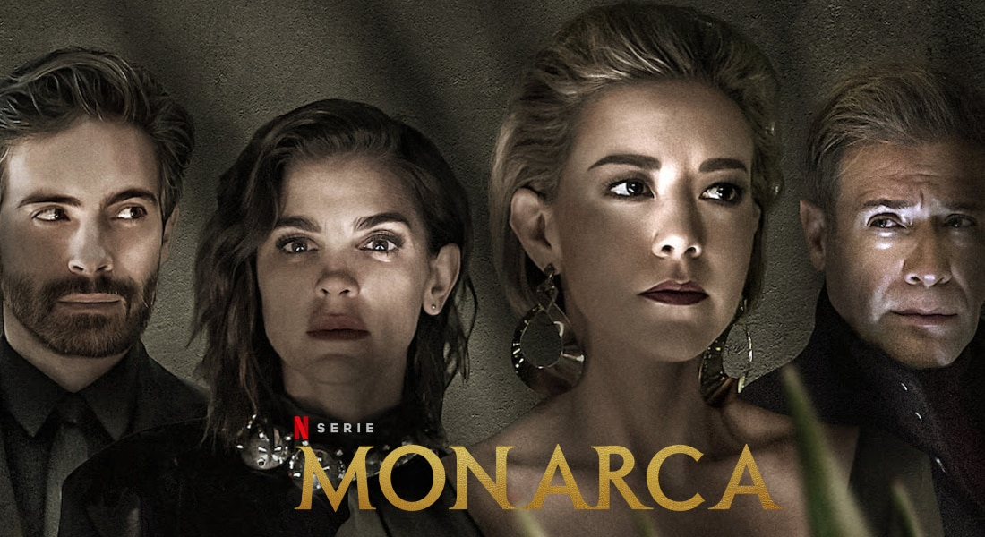 Monarca Season 2 (2020) โมนาร์กา: เตกิล่าตระกูลเหล็ก ปี2 ซับไทย EP1 – EP8 [จบ]