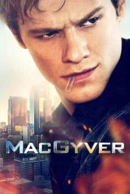 MacGyver Season 5 (2020) แมคกายเวอร์ ยอดคนสมองเพชร ปี5 ซับไทย EP1-EP9