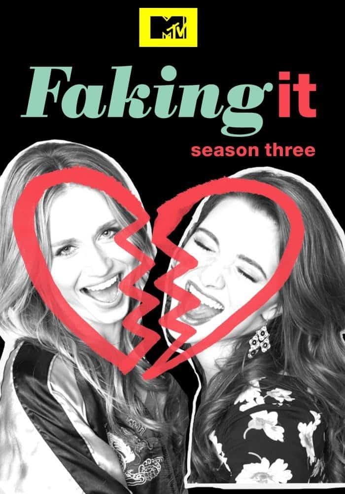 FAKING IT SEASON 3 ซับไทย EP1-EP10 [จบ]