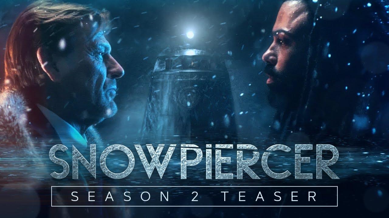 Snowpiercer Season 2 พากย์ไทย EP1-EP7