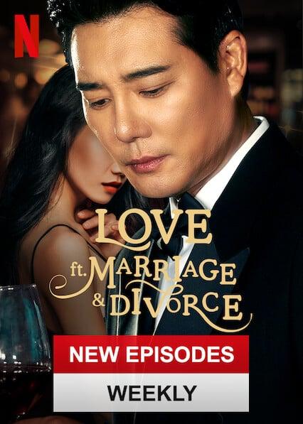 Love Marriage Divorce (2021) รัก แต่ง เลิก ซับไทย EP1-EP13