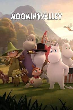 Moomin Valley Season 1 มูมินวัลเลย์ ปี 1 พากย์ไทย EP1 – EP13 [จบ]