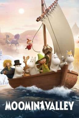 Moomin Valley Season 2 มูมินวัลเลย์ ปี 2 พากย์ไทย EP1 – EP13 [จบ]