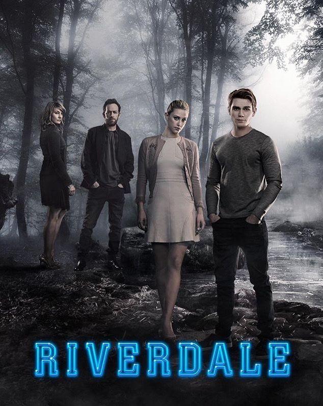 Riverdale Season 5 ซับไทย EP1-EP17