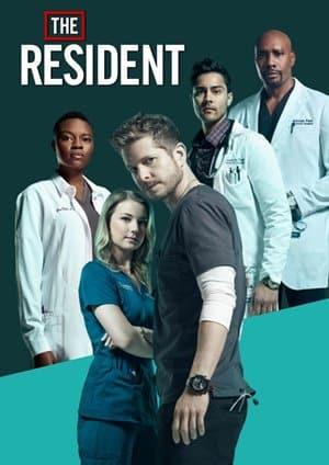 The Resident Season 4 ซับไทย EP1-EP13