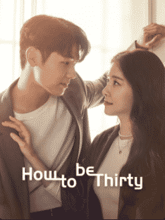 How to Be Thirty ซับไทย EP1-EP5