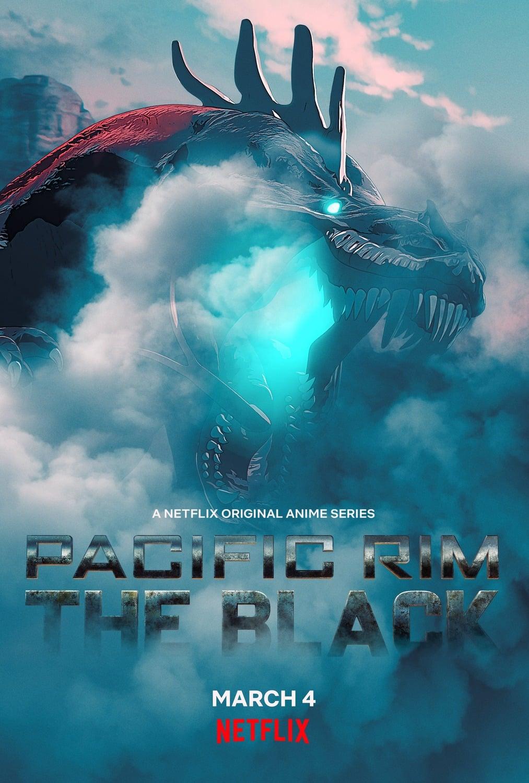 Pacific Rim: The Black (2021) สงครามอสูรเหล็ก: สมรภูมิมืด พากย์ไทย EP1-EP7 [จบ]