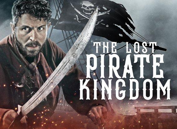 The Lost Pirate Kingdom (2021) อาณาจักรโจรสลัด ซับไทย EP1-EP6 [จบ]
