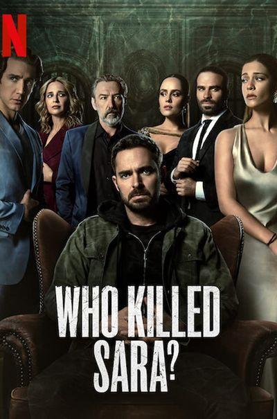 Who Killed Sara Season 1 ซับไทย EP1-EP10 [จบ]
