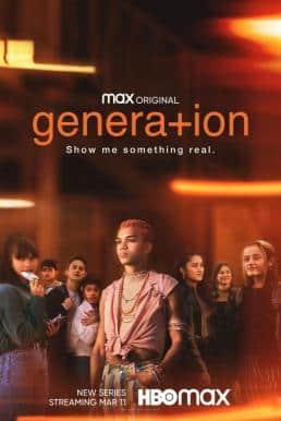 Generation Season 1 ซับไทย EP1-EP8 [จบ]