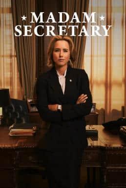 Madam Secretary Season 6 ยอดหญิงแกร่งแห่งทำเนียบขาว ปี6 พากย์ไทย EP1-EP3