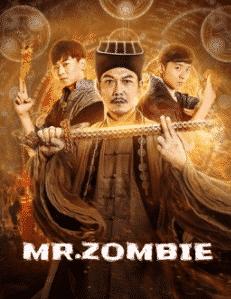 MR.ZOMBIE (2021) คนจับผี