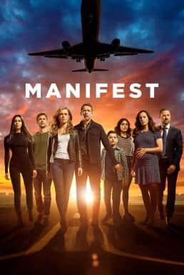 Manifest Season 2 ซับไทย EP1-EP9