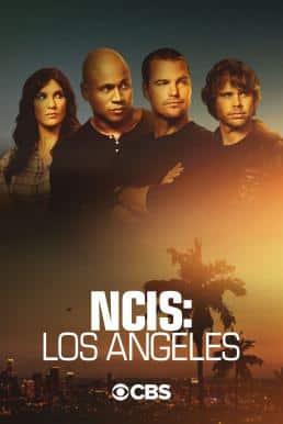 NCIS: Los Angeles Season 12 ซับไทย EP1-EP5