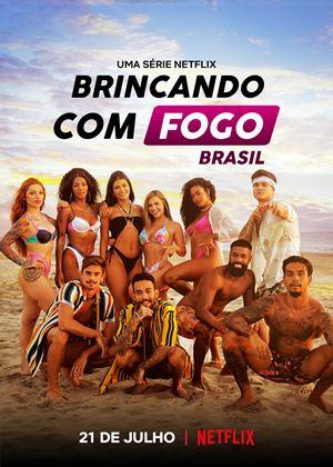 Too Hot To Handle:Brazil (2021) ฮอตนักจับไม่อยู่ (บราซิล) ซับไทย EP1-EP5